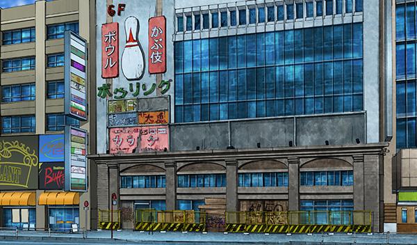 歌舞伎町シャーロックの画像 p1_40