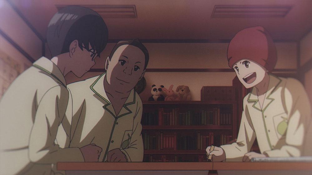 歌舞伎町シャーロック14話「取り戻せメロンのココロ」動画